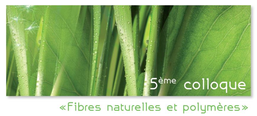 Colloque Fibres naturelles et polymères @ Rosières-prés-Troyes | Grand Est | France